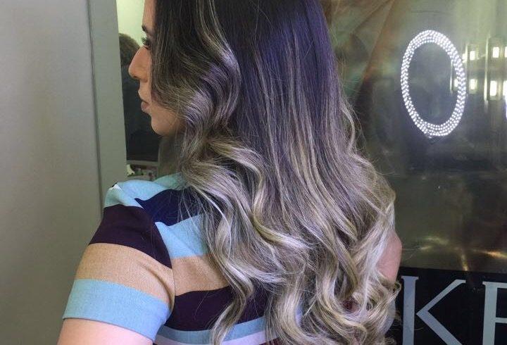 ombre hair 1